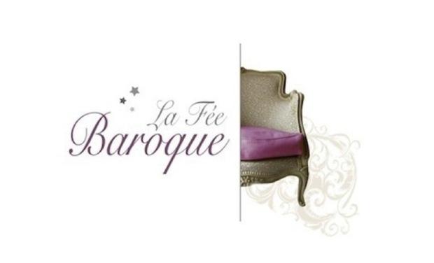 Project visual L'ATELIER de La Fée Baroque