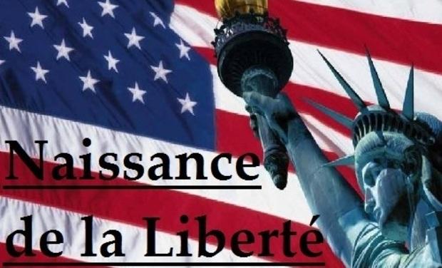 Visueel van project Naissance de la Liberté