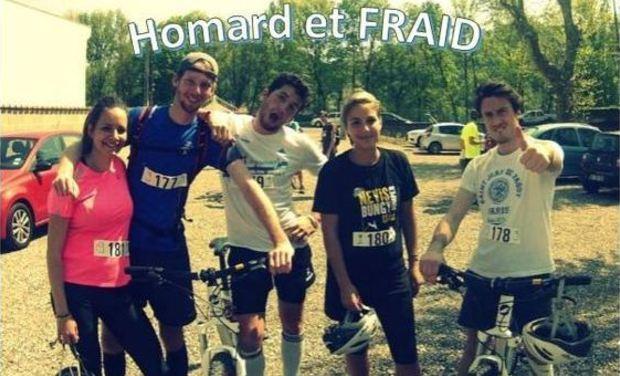 Visuel du projet Homard et fRAID