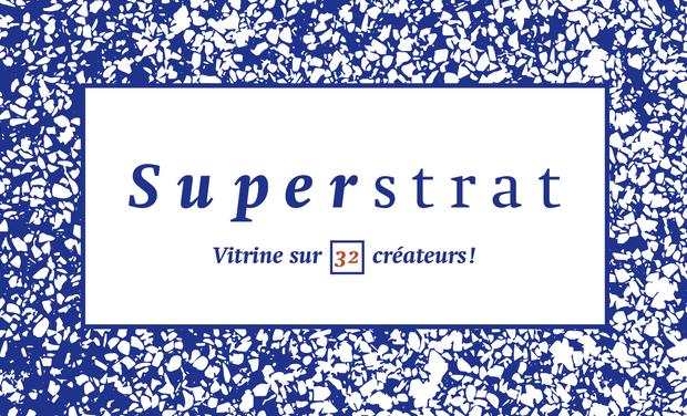 Visuel du projet Superstrat