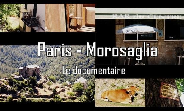 Visuel du projet Paris - Morosaglia