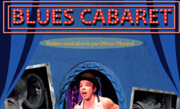 Visueel van project Blues Cabaret