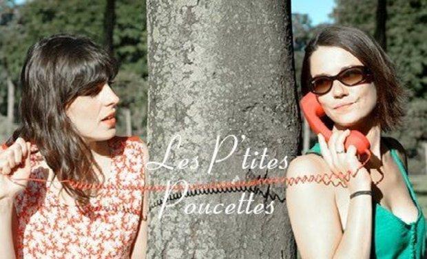 Visuel du projet Les P'tites Poucettes (Athènes-Helsinki en autostop)