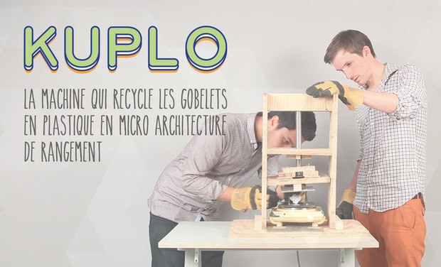 Project visual Kuplo