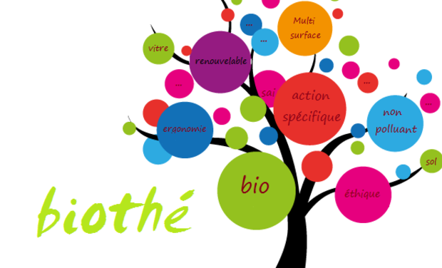 Project visual Biothé