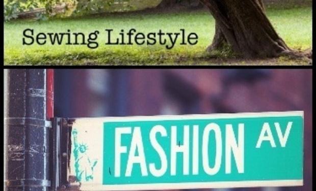Visuel du projet Sewing Lifestyle