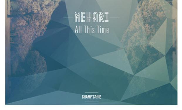 """Visueel van project MEHARI :  Financement du Clip """"LONG WAY HOME"""""""