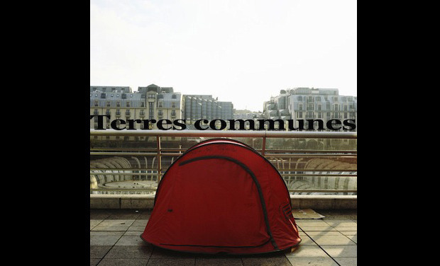 Project visual TERRES COMMUNES