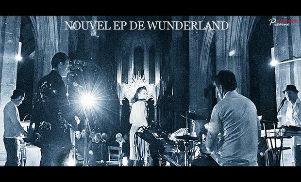 Visueel van project New recording  WUNDERLAND* (France/Autriche)