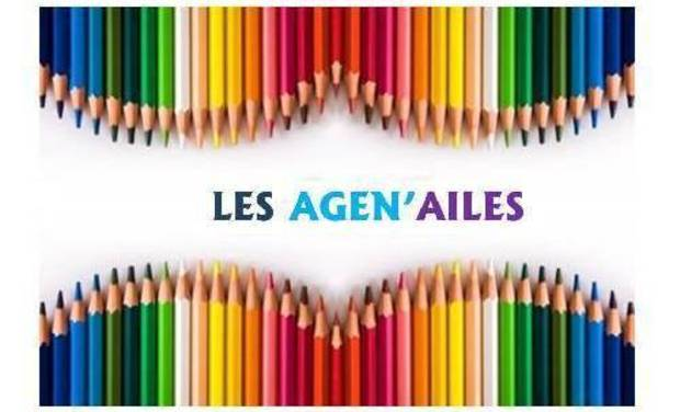 Project visual Les Agen'ailes - La Gazelle au Népal
