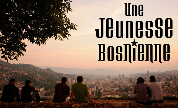 Project visual Une jeunesse bosnienne