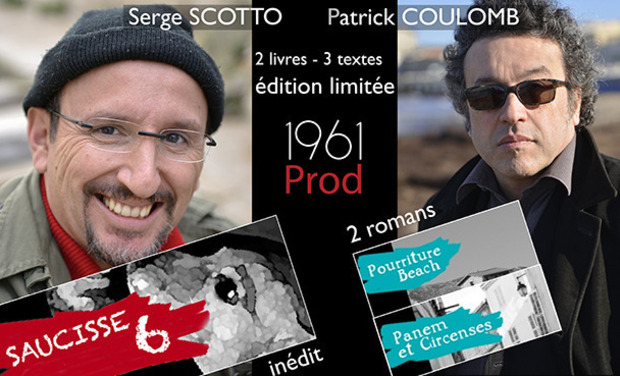 Visueel van project Edition Limitée SCOTTO & COULOMB