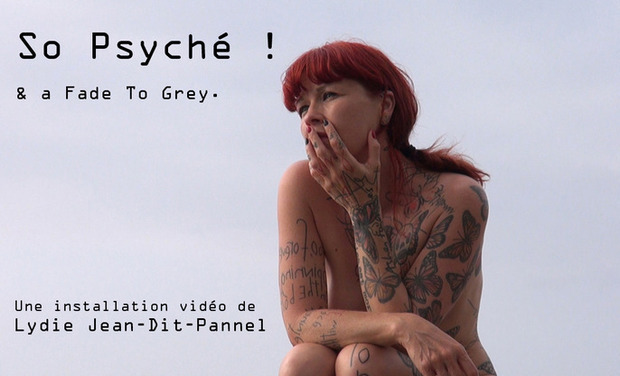 Visueel van project So Psyché ! & A Fade To Grey