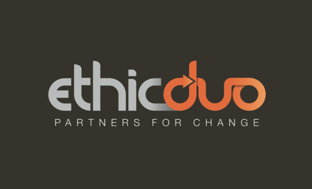 Visueel van project EthicDuo