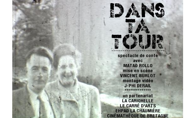Visueel van project Dans ta tour