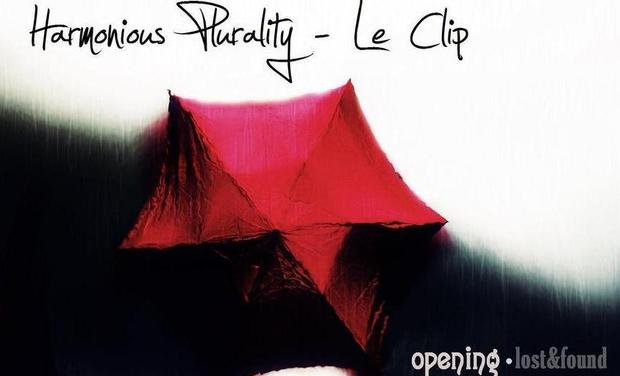 Project visual Harmonious Plurality - Le Clip