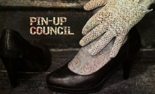 Visuel du projet PIN UP COUNCIL L'ALBUM !!