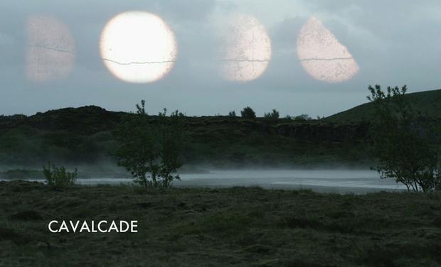 Visueel van project CAVALCADE