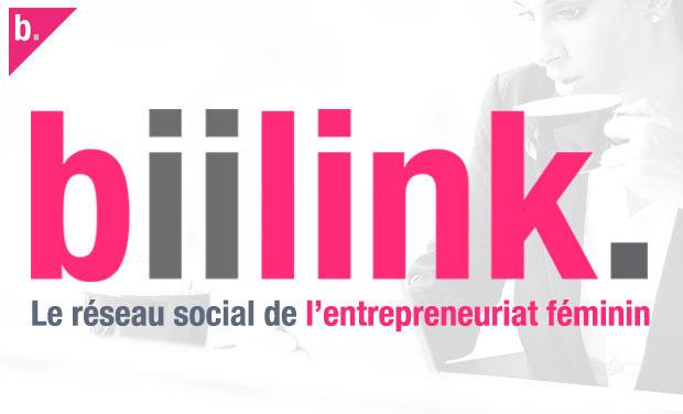 Visuel du projet Biilink