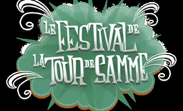 Visuel du projet FESTIVAL DE LA TOUR DE SAMME