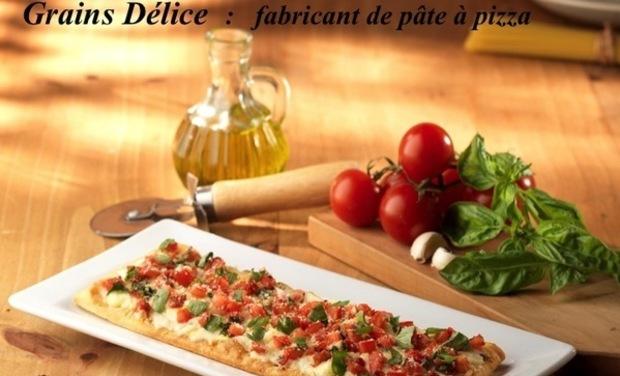 Project visual La Pizza qui va créer la différence !!!