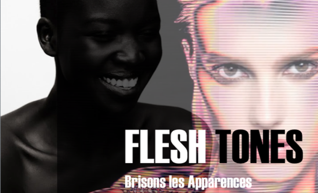 Visueel van project FLESH TONES