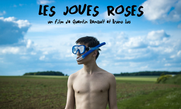 Project visual LES JOUES ROSES