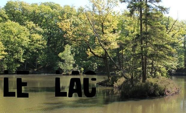 """Visuel du projet Court-métrage """"Le Lac"""""""
