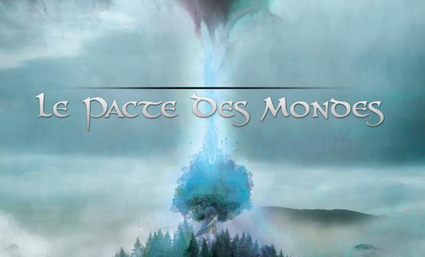 Visuel du projet Le Pacte Des Mondes