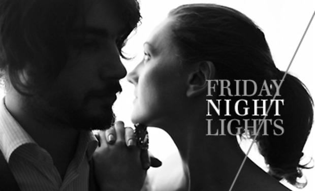 Visuel du projet Friday Night Lights