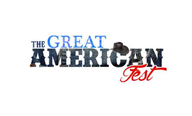 Visuel du projet Great American Fest': festival américain