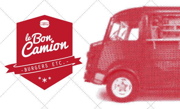 Visuel du projet Le Bon Camion : Premier food truck Savoyard !
