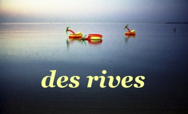 Project visual des rives