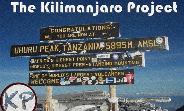 Project visual The Kilimanjaro Project