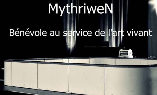 Visueel van project MythriweN (Photos Improvisées)