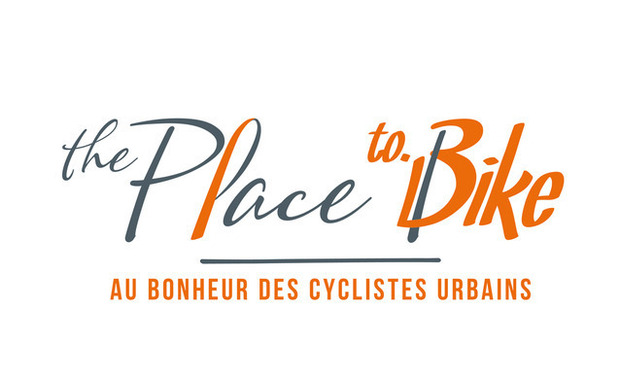 Visuel du projet The Place to. Bike