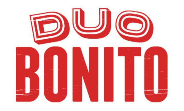 Visuel du projet Duo Bonito présente... Chansons à risques
