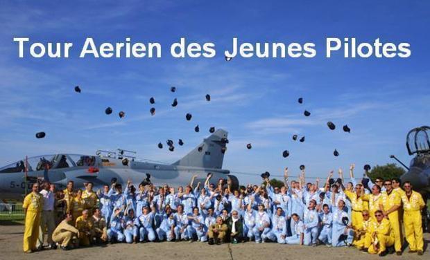 Visueel van project Tour Aérien des Jeunes Pilotes