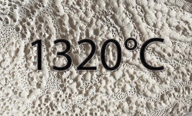 Visuel du projet 1320°C grâce à Vous!