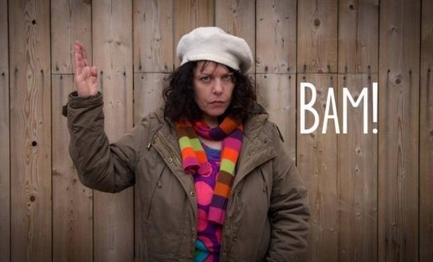 Visuel du projet Bam ! saison 2