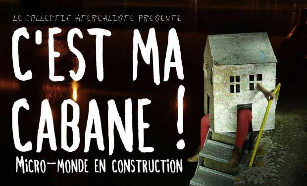 Visuel du projet C'est Ma Cabane !