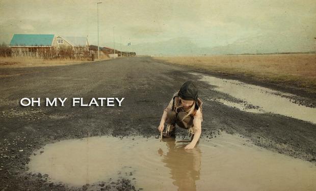 Visuel du projet OH MY FLATEY !