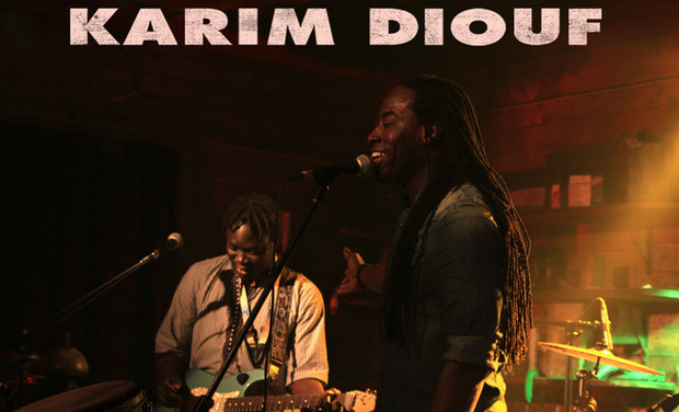 Visuel du projet Karim Diouf