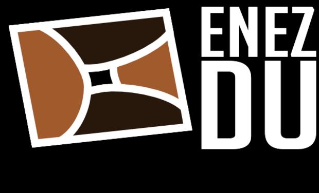 Visuel du projet ENEZ DU, crêperie en route !