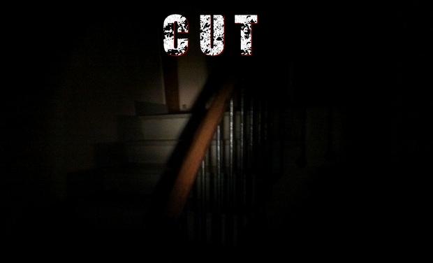 """Project visual """"CUT"""" Tournage Long Métrage"""