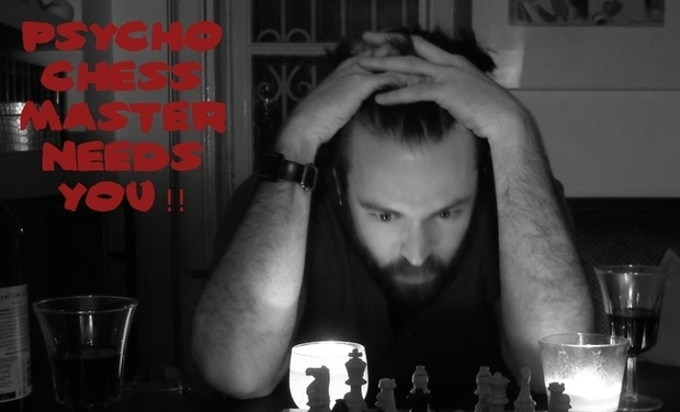 Project visual Psycho Chess Master