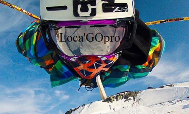 Visuel du projet Loca'GOpro