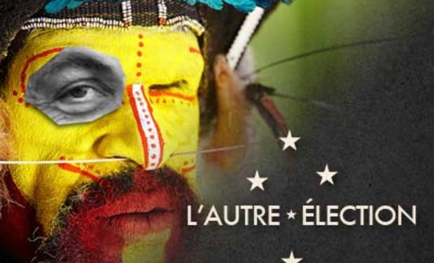 Project visual L'Autre Élection
