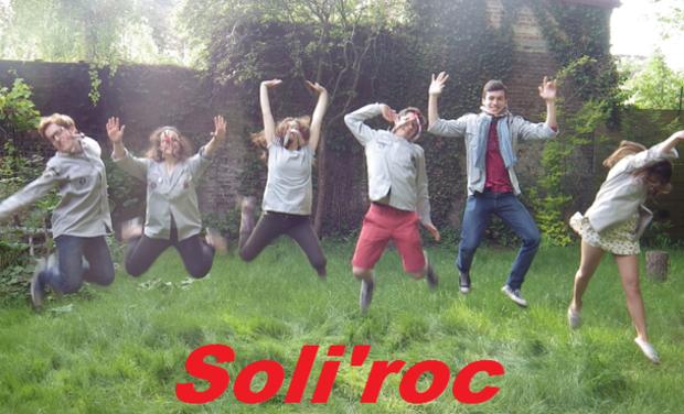 Visuel du projet Soli'roc: Les ainé(e)s EEUdF de Lille Métropole partent au Maroc