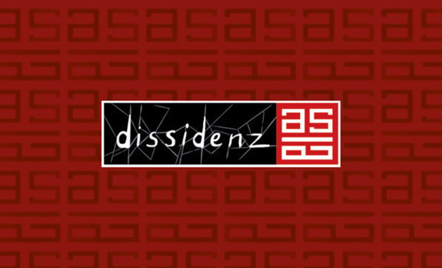 Project visual Dissidenz Asia